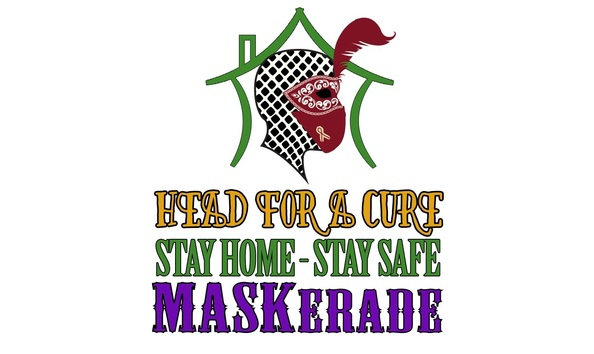 MASKerade logo